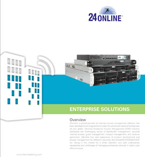 Enterprise Brochure